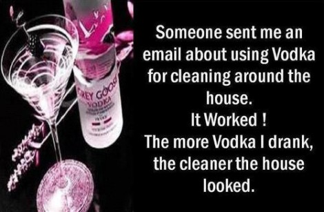 Friday Funnies Vodka 5.23.14