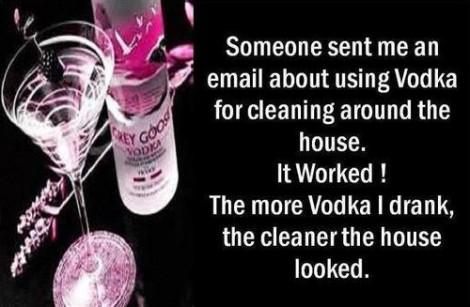 Friday Funnies Vodka 5.23.14
