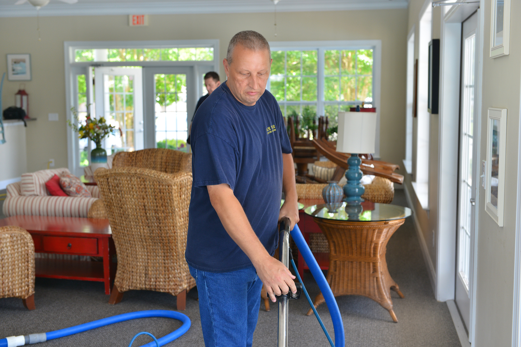 Residential Commercial Carpet Cleaning